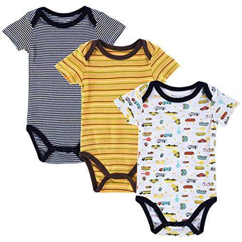 qhgstore-3pcs-set-recien-nacido-mono-del-mono-del-bebe-romper-escalada-manga-corta-de-algodon-0-3m