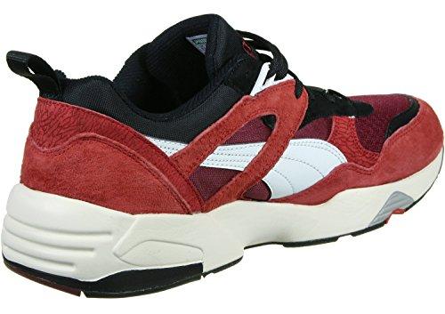 Puma, Scarpe da corsa uomo rosso rot weinrot rot weinrot