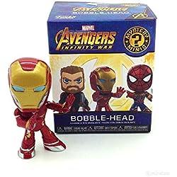 Mystery Mini: Marvel: Avengers Infinity War: Iron Man