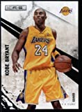 Best Kobe Bryant Rookie Cards - 2010 2011 Panini Rookies and Stars # 90 Review