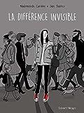 Différence invisible   Dachez, Julie. Auteur