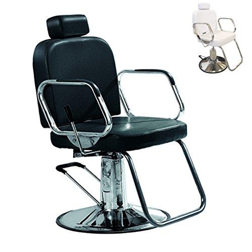 Polironeshop siviglia sedia poltrona da taglio per parrucchiere barbiere salon