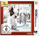 Nintendogs + cats Französische Bulldoge - Nintendo Selects - [3DS]
