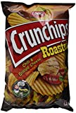 Lorenz Snack World Crunchips Roasted Chili & Grilled Cheese, 10er Pack (10 x 150 g)