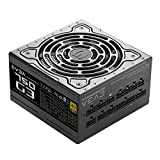 EVGA 220-G3-0750-X2 750W Black power supply unit - power supply units (750 W, 100 - 240, 50 - 60, 120 W, 748.8 W, 120 W)