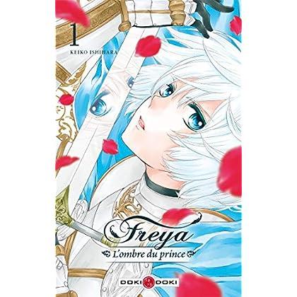 Freya - L'Ombre du prince - Volume 01