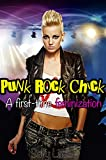 Punk Rock Chick: Feminization, Crossdressing (English Edition)