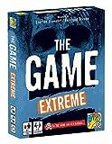DV GIOCHI dvg9335–The Game Extreme kooperatives Spiel von Karten