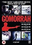 Gomorrah [DVD] [2008] 2 disc set