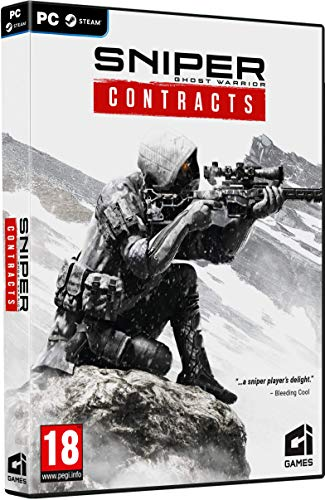 Sniper Ghost Warrior PC Steam