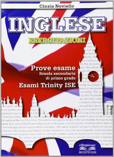 Inglese esercitazioni. Per la Scuola media