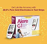 #7: Alere G1 Glucometer With 25 strips