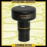 Digitale Mikroskopkamera Mikroskop Teleskop Kamera USB-Kamera Linux Android LapView Apple