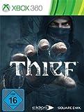 Thief XB360 inkl Bank Heist DLC [Import allemand]