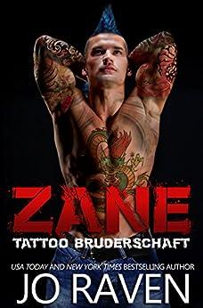 Zane (German Version) (Tattoo Bruderschaft 3)