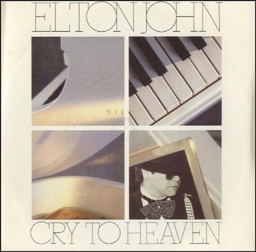Cry to heaven (1985, UK) / Vinyl single [Vinyl-Single 7'']
