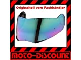Motorcycle Schuberth S2/C3/C3 Pro Iridium Visor 60-65