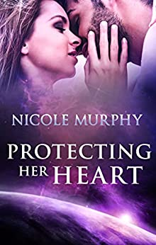 Protecting Her Heart (The Jorda Trilogy) by [Murphy, Nicole]
