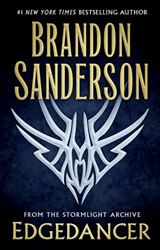 Edgedancer: From the Stormlight Archive eBook: Brandon Sanderson: Amazon.es: Tienda Kindle