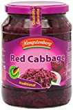 Hengstenberg Red Cabbage 680 g (Pack of 6)