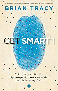 Get Smart! by [Tracy, Brian]