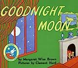 Goodnight Moon Board Book