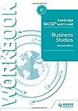 #4: Cambridge IGCSE and O Level Business Studies Workbook 2nd edition (Cambridge Igcse & O Level)