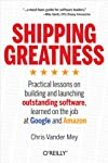 Need a shortcut to a degree in shipping great software? Successful team leaders must have an extremely broad skill set to find the right product, work through a complex and ever-changing development process, and do it all incredibly quickly. ...