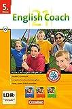 English Coach 21 - 5. Klasse - James Pankhurst