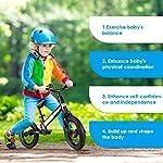 besrey-Bicicletta-Senza-Pedali-12-Pollici-345-Anni-con-Ammortizzatore-Centrale-e-Pneumatico-Gonfiabile-Bici-Senza-Pedali-con-Altezza-Regolabile-della-Sella-e-Manubrio-per-Ragazze-e-Ragazzi