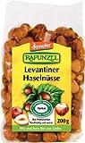 Rapunzel Levantiner Haselnüsse (200 g) - Bio