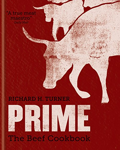 PRIME: The Beef Cookbook (English Edition) Amazon Prime Fleisch
