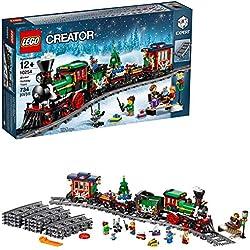 LEGO Creator Expert - Tren navideño (10254)