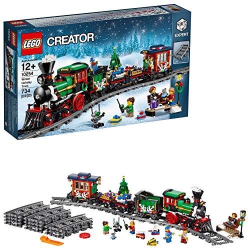 LEGO Creator Expert - Tren Navideño