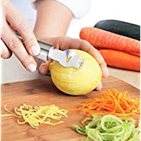 Éplucheur de citron, idéal pour toutes les cuisines, parfait pour faire des cocktails, super pour obtenir le bol en…
