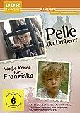 Pelle, der Eroberer + Weiße Kreide für Franziska (DDR TV-Archiv)