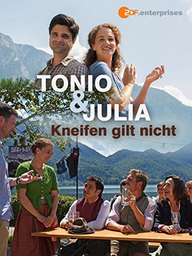 (Tonio und Julia - Kneifen gilt nicht)