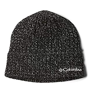Columbia Bonnet Unisexe, Columbia Watch Cap II, Acrylique, Noir (Black/White Marled), Taille unique, 1464091 (B00JL8HRSA) | Amazon price tracker / tracking, Amazon price history charts, Amazon price watches, Amazon price drop alerts