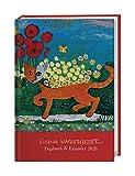Rosina Wachtmeister Kalenderbuch A6 Kalender 2020