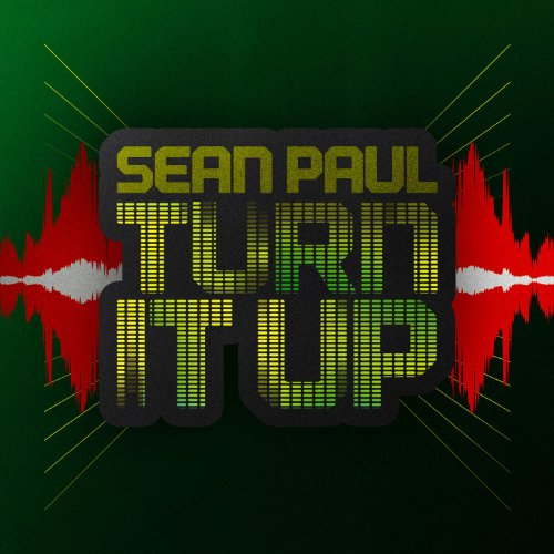 Turn It Up [Clean]