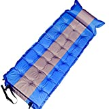 Best Self Inflating Pads - MINGLITAI Single Self Inflating Sleeping Camping Pad Mattress Review