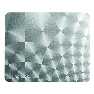 LogiLink Golden Lase Mauspad mit Mikro-Strukturierter Oberfläche