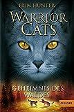 Warrior Cats. Geheimnis des Waldes: I, Band 3 von Erin Hunter