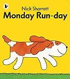 Monday Run-day (Read Me Beginners Series)