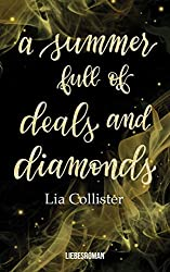 a summer full of deals and diamonds: Liebesroman (stars and secrets 2)