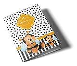 Mutterpasshülle 3-teilig Creative Royal Schutzhülle tolle Geschenkidee(Mutterpasshülle ohne Personalisierung, Biene) Vergleich