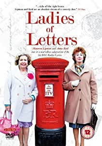 Ladies of Letters [DVD]