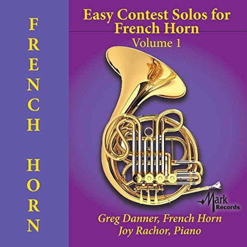 8 Gedichte aus Letzte Blatter, Op. 10, TrV 141: No. 8, Allerseelen (Arr. H. Voxman for Horn & Piano) Danner 8