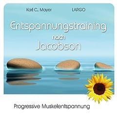 Entspannungstraining nach Jacobson