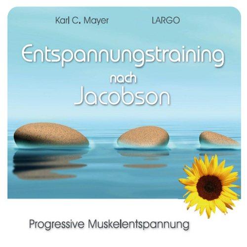 Entspannungstraining nach Jacobson, progressive Muskelentspannung